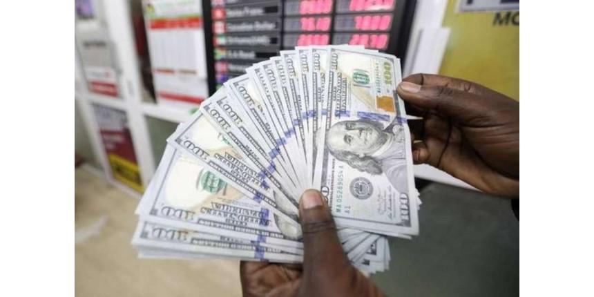 Dólar fecha no menor nível em quase 5 meses com otimismo por eleição