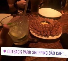Família acha assassina após 'check-in' em restaurante, avisa polícia e...