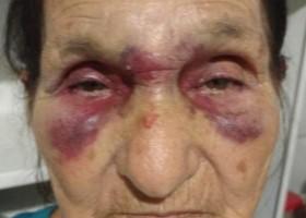 Família pede justiça após filho que agrediu mãe de...