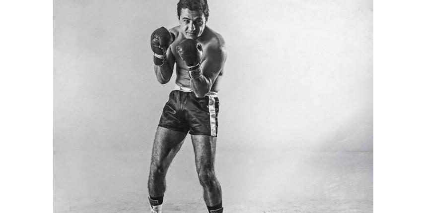 Filme narra a trajetória de Éder Jofre, principal nome do boxe brasileiro