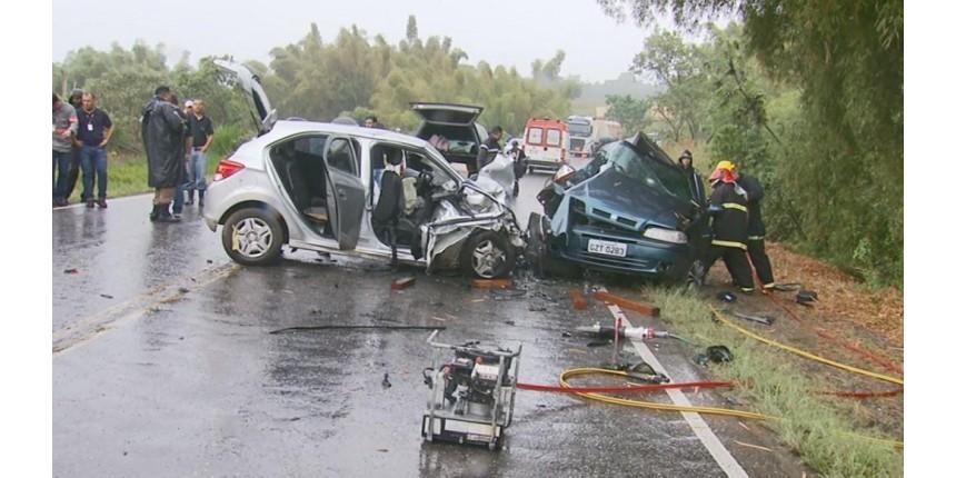 Grupo que morreu em acidente que matou 7 pessoas tinha acabado de conseguir emprego