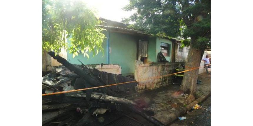 Homem é condenado a 38 anos de prisão após trancar casa, atear fogo e matar esposa e filha