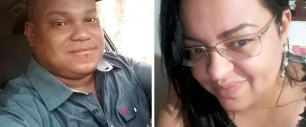 Matou a ex-mulher a facadas e diz que vítima estaria...