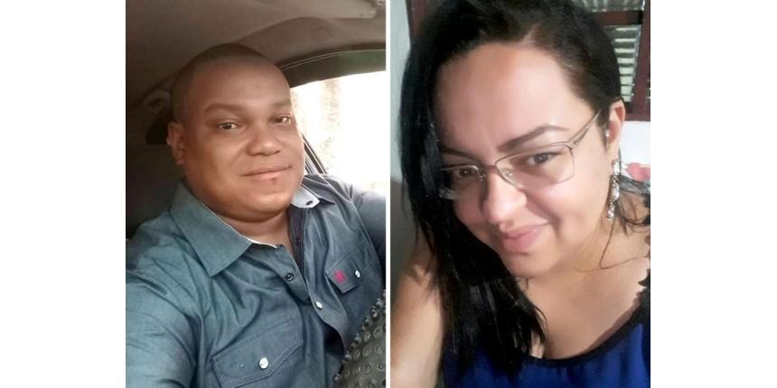 Matou a ex-mulher a facadas e diz que vítima estaria 'pisando na bola'