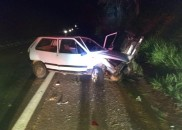 Homem morre ao ser arremessado de carro em acidente em...