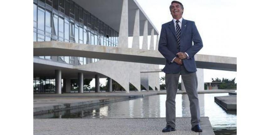 Jair Bolsonaro (PSL) é eleito presidente do Brasil