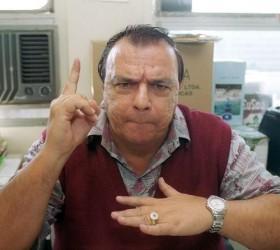 Morre aos 78 anos Gil Gomes, ícone do jornalismo policial