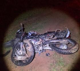 Motorista embriagado causa morte de motociclista na SP-294