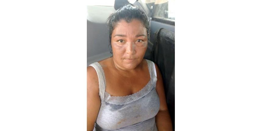 Mulher que matou vizinha a facadas tem prisão convertida em domiciliar
