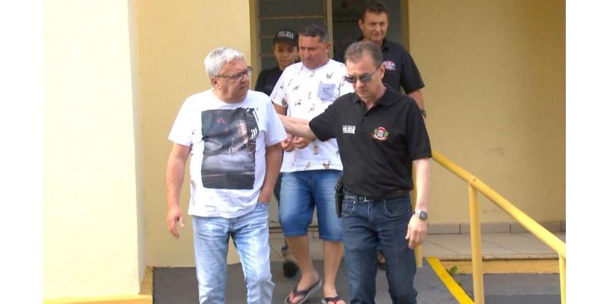 Polícia prende em Agudos dois suspeitos de participar do golpe do 'falso prefeito'