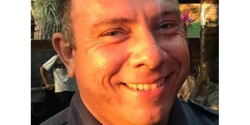 Sargento da Polícia Militar é morto por linha com cerol