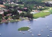 Bombeiros localizam 4ª menina que se afogou na represa Guarapiranga