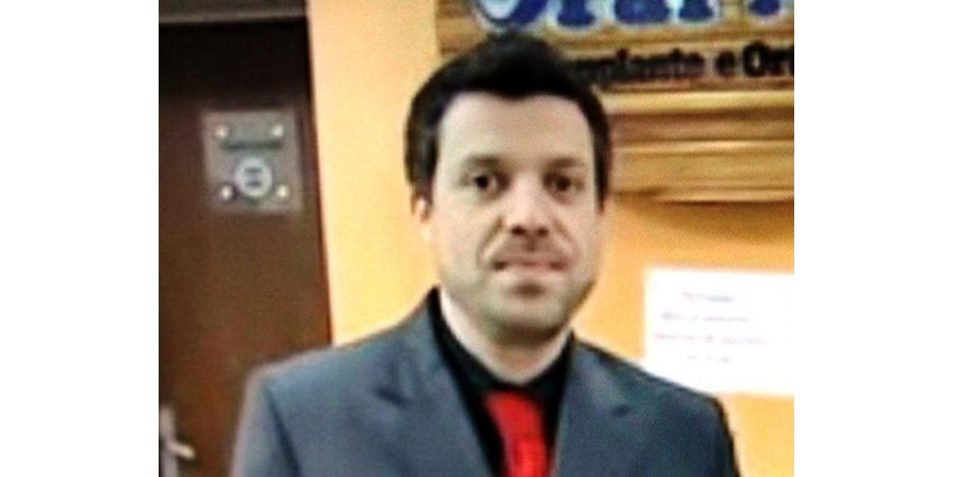 Dentista que matava concorrentes em série é preso após 4 anos de investigações