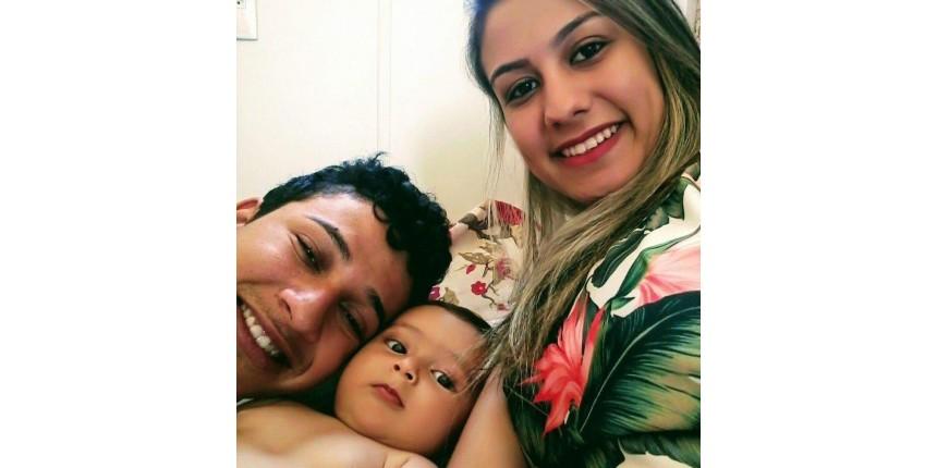Homem diz que mulher e filha de 8 meses foram raptadas pelo ex-patrão no interior de SP: 'Quero minha família'