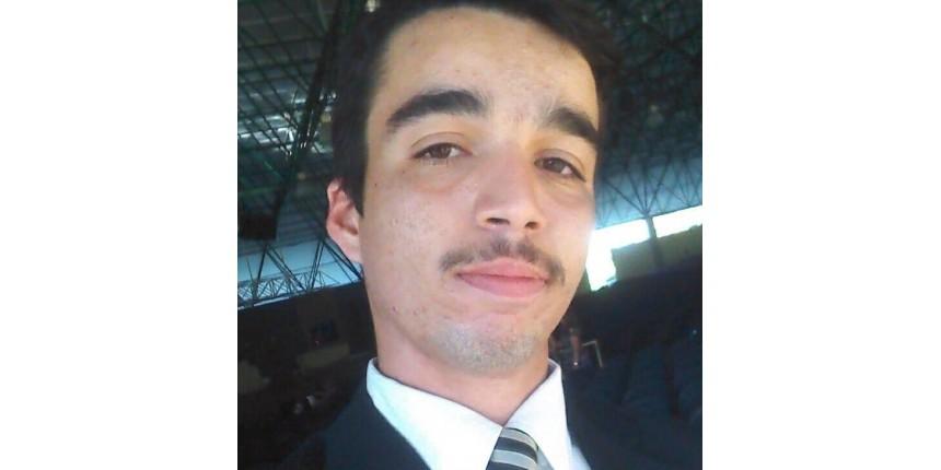 Jovem morre após queda de penhasco em Marília