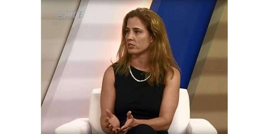 Gabriela Hardt, substituta de Moro na Lava Jato