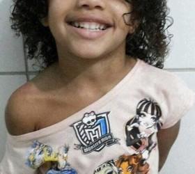 Menina de 5 anos morre com suspeita de meningite bacteriana