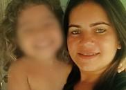 Mulher é morta pelo cunhado na frente da filha de...