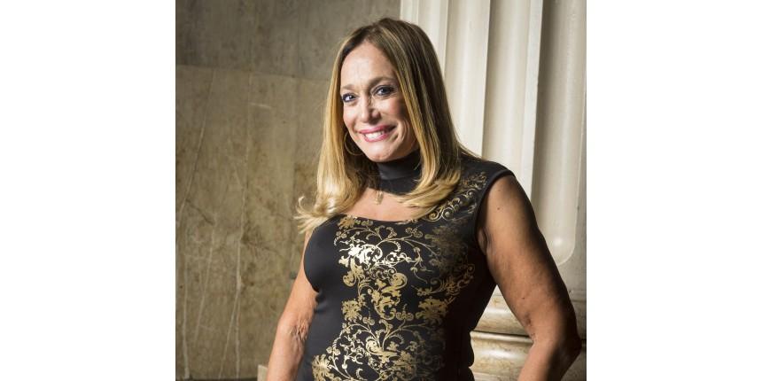 Susana Vieira está com leucemia