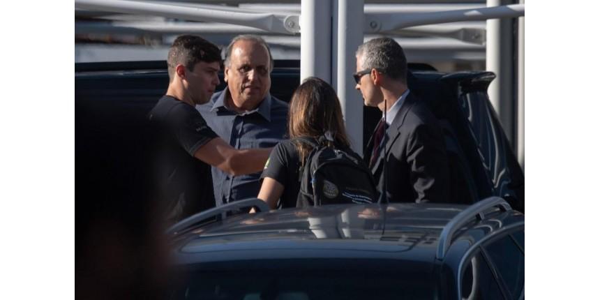 Três meses antes de prisão, Pezão chamou delação de Carlos Miranda de 'requentada'