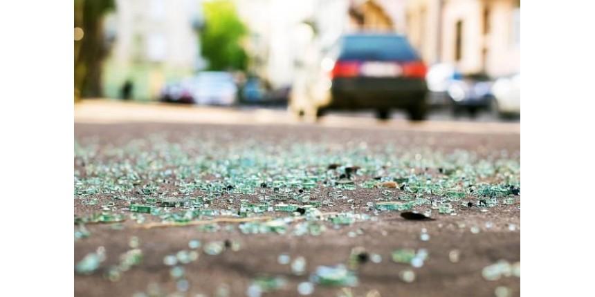 Acidentes de trânsito causam 1 milhão de mortes por ano