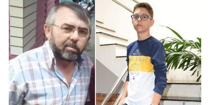 Cinco pessoas da mesma família estão entre vítimas de Milagres