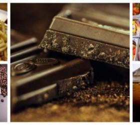 Conheça os cinco alimentos mais viciantes e como podem prejudicar...