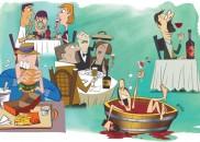 Especialistas dão dicas para aproveitar melhor as festas de fim...