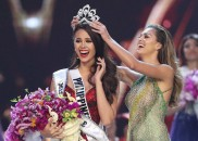 Filipina é eleita Miss Universo 2018