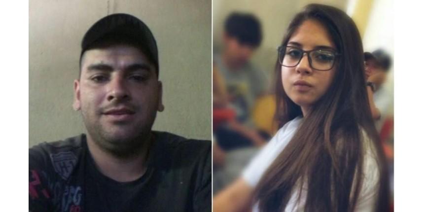 Mãe de adolescente morta pelo pai faz desabafo: 'Enquanto ele está solto, eu estou presa'