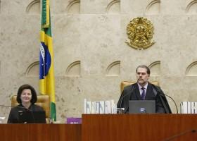 Maioria do STF apoia indulto de Natal de Temer,...