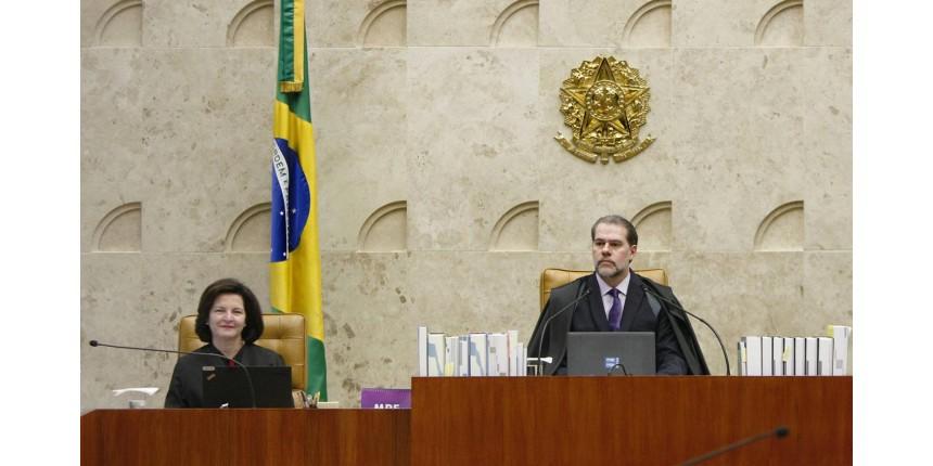 Maioria do STF apoia indulto de Natal de Temer, mas guerra de manobras bloqueia desfecho