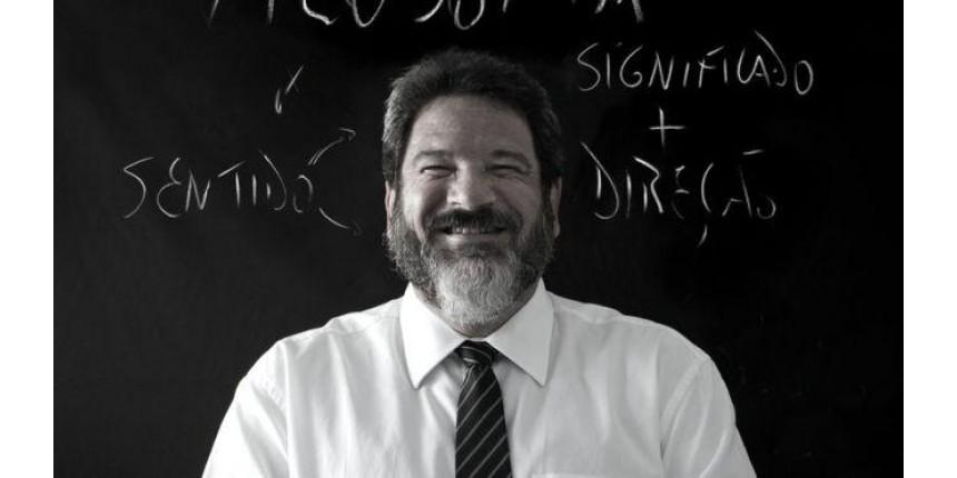 Mário Sérgio Cortella: 'Quem não gostaria de ver excelência de escolas militares em todo o ensino?'