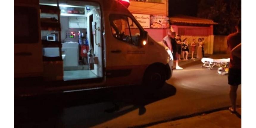 Motorista bêbado é preso após arrastar motociclista e fugir sem prestar socorro