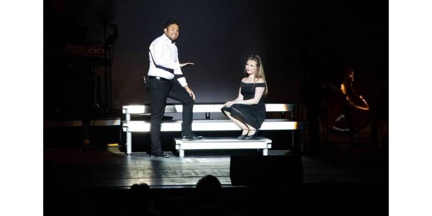 Jovem de Marília se destaca como 1º brasileiro a cursar Teatro Musical em universidade irlandesa