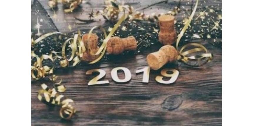 Pessoas desistem das resoluções de Ano-Novo até o dia 12 de janeiro