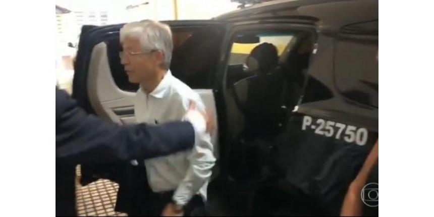 Cinco são presos suspeitos de fraudes em Brumadinho