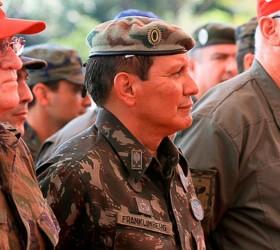 General de origem indígena é nomeado presidente da Funai