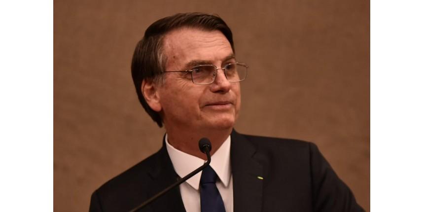 Jair Bolsonaro toma posse nesta terça-feira em Brasília como 38º presidente da República