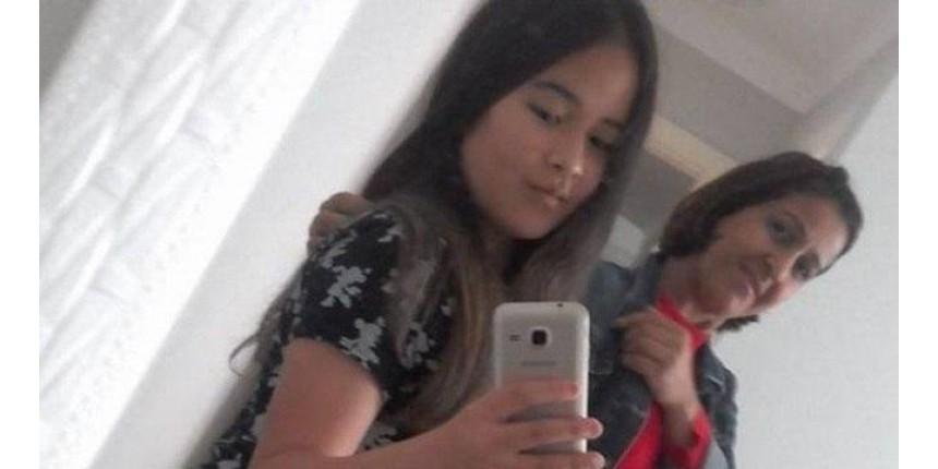 Atualizado: Mãe e filha morrem ao serem atingidas por raio