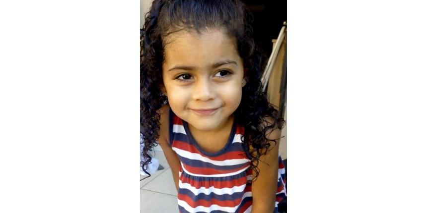Menina de 4 anos morre com suspeita de ter sido picada por escorpião