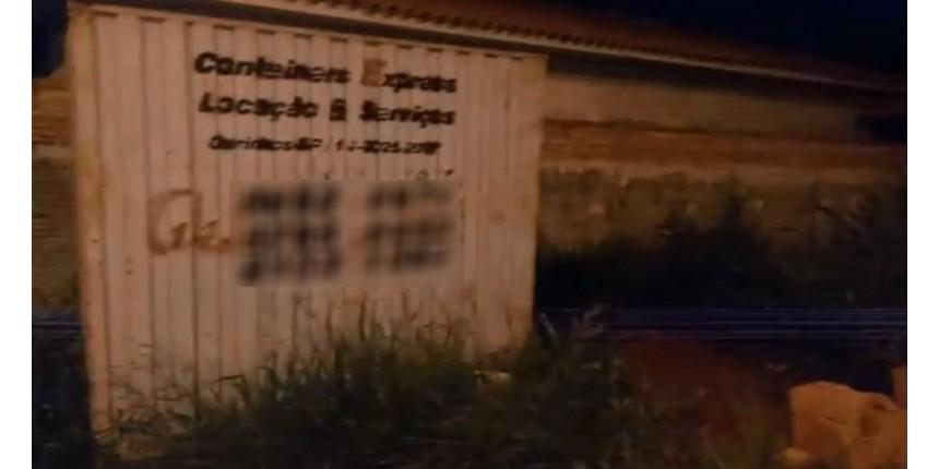 Menina morre eletrocutada enquanto brincava de esconde-esconde