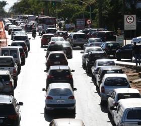 Motoristas podem ter desconto de até 30% no valor do...