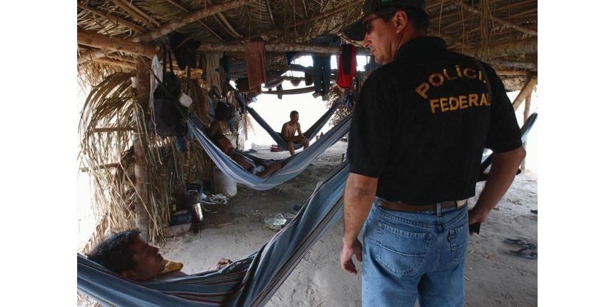 MPF e PRF orientam população sobre trabalho escravo