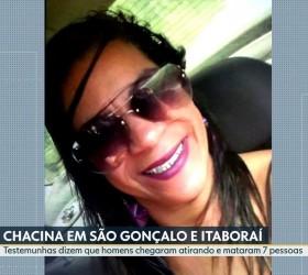 Sete pessoas são mortas; polícia investiga chacina