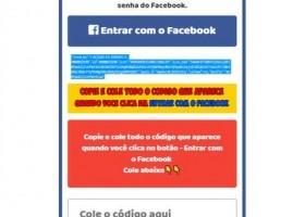 'Veja quem visitou seu perfil no Facebook': golpe tenta roubar senhas de...