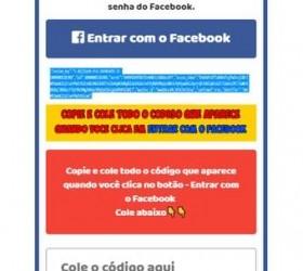 'Veja quem visitou seu perfil no Facebook': golpe tenta roubar...