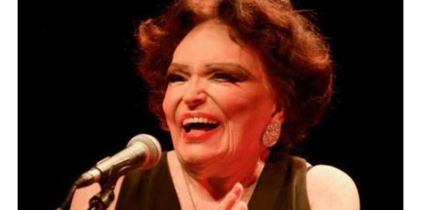Bibi Ferreira morre, aos 96 anos, após parada cardíaca no RJ