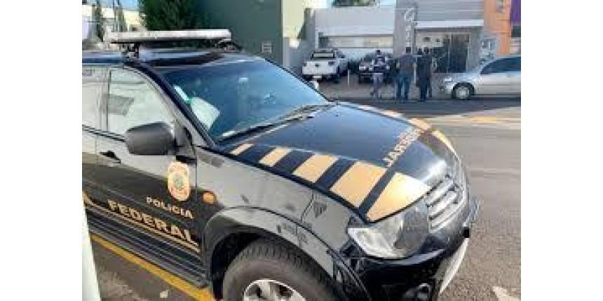 Marília: MPF cumpre mandados da 2ª fase da Operação Esculápio