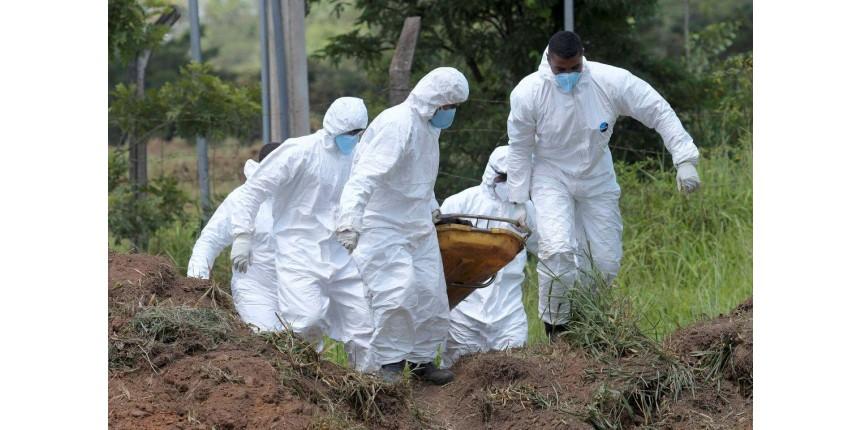 Número de mortos identificados em Brumadinho chega a 151